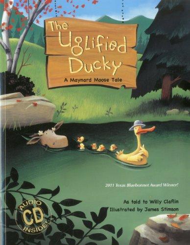 The Uglified Ducky (Maynard Moose Tales) (Moose Tales)