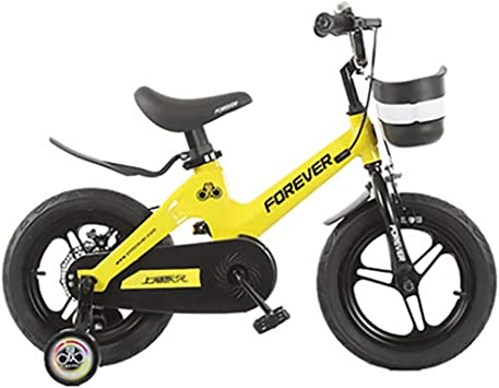 SHARESUN Bicicleta para niños de 14