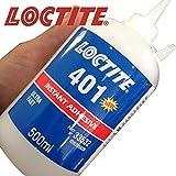 Henkel Loctite 401 500ml Ultra Fast Multi-Purpose