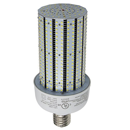 Ngtlight Ac90 277v 100 Watt Led Corn Cob Light Replace