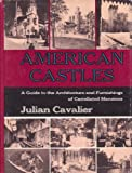 American Castles, Julian Cavalier, 0498012549