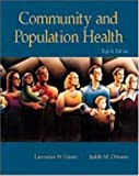 img - for Community and Population Health with PowerWeb: Health and Human Performance book / textbook / text book