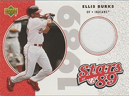 2013 Topps Archives Mini Tall Boys Insert Ellis Burks Red Sox MT-EB Verzamelkaarten, ruilkaarten