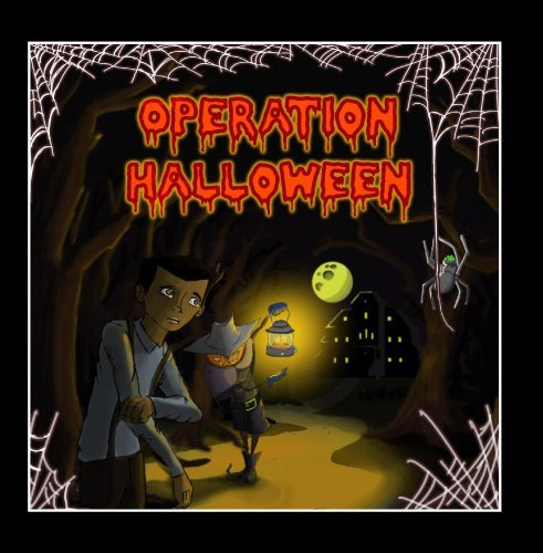 Operation Halloween by Grap T -