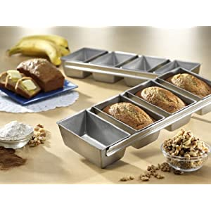 Bread & Loaf Pans