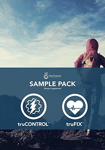 TruVision- Control/Fix 30 day supply
