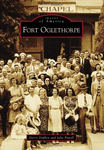Fort Oglethorpe (Images of America) pdf epub