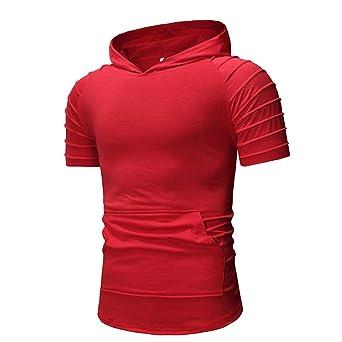 Nuevo Sportstyle Camiseta de Manga Corta, Promociones Hombre ...