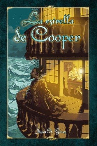 La estrella de Cooper: Amazon.es: Gómez, Jéssica A.: Libros