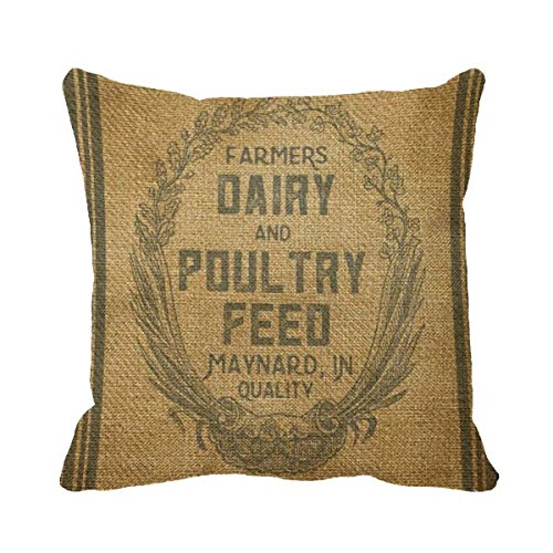 Vintage Feed - 8