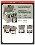 SureSeal by FireKing SS104-A 1 Hour Fireproof
