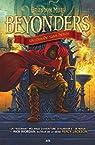 Beyonders - 1: Un monde sans héros par Mull