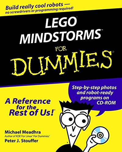 LEGO MINDSTORMS For Dummies by Brand: For Dummies