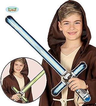 Guirca Espada Laser Hinchable - Hinchables: Amazon.es ...