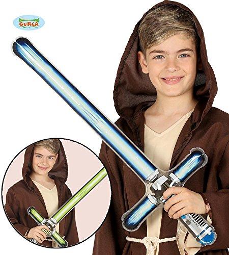 Guirca Espada Laser Hinchable - Hinchables: Amazon.es: Juguetes y ...