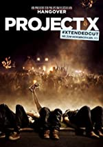 Filmcover Project X
