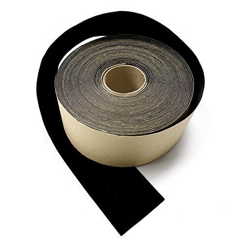 Velvet Tape for Designer Cut Series Projector Screens, 2-inch 40-ft roll, Model: ZRM-Tape ()