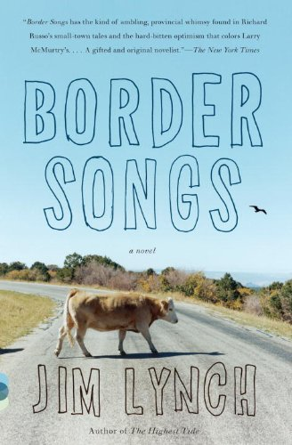 Border Songs (Vintage Contemporaries)
