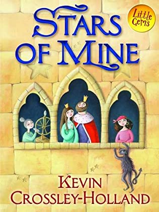 book cover of Stars of Mine