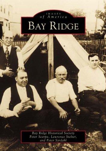 Bay Ridge (Images of America) by Bay Ridge Historical Society (2001-06-20)