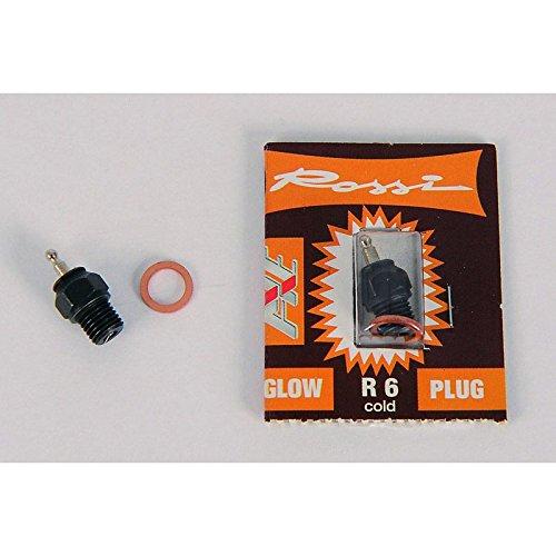 Carson 500905010Rossi R6Glow Plug