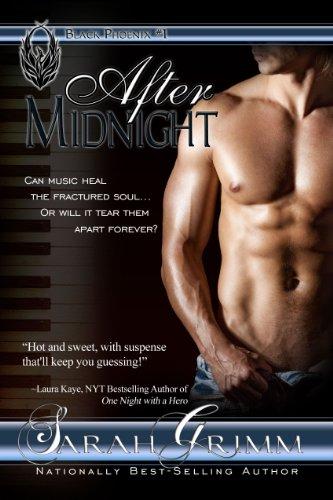 After Midnight (Black Phoenix Book 1)