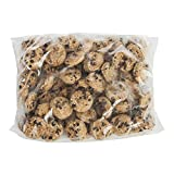 Otis Spunkmeyer Gourmet Chocolate Chip Bagged Cookie Dough, 5 Pound -- 4 per case.
