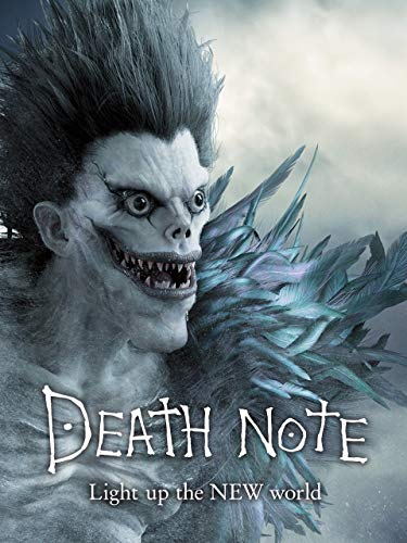 Death Note : Light up the NEW World (Original Japanese Version)