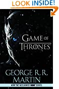 George R. R. Martin (Author) (19043)  Buy new: $6.99
