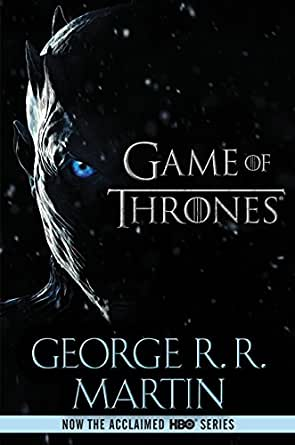 Amazon a game of thrones a song of ice and fire book 1 ebook print list price 999 fandeluxe Images