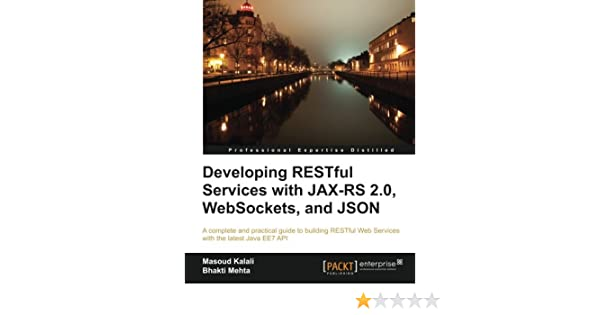 Restful Web Services Cookbook By Subbu Allamaraju Pdf