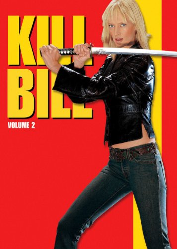 Kill Bill - Vol. 2 Film