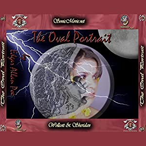 The Oval Portrait Audiobook
