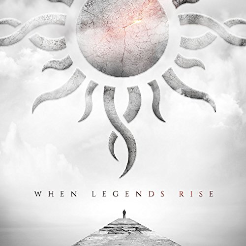 When Legends Rise [Explicit]