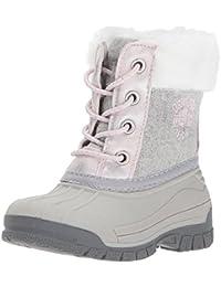 Kids' Hootie Girl's Snow Boot