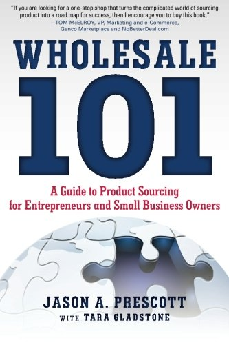 Wholesale 101: A Guide to Product Sourcing for Entrepreneurs and Small Business Owners