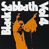 BLACK SABBATH VOL.4 - BLACK SABBATH by SANCTUARY (2008-03-03)