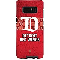 Detroit Red Wings Galaxy Note 8 Case - Detroit Red Wings Vintage | NHL X Skinit Pro Case