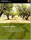 Fruitful Legacy, Susan A. Dolan, 0160821274