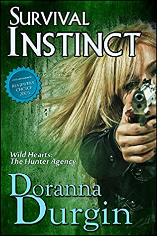 book cover of Survival Instinct