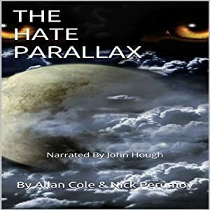 The Hate Parallax Audiobook