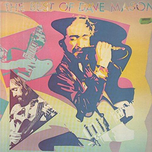 Dave Mason ~ Very Best Of (Original 1978 ABC / Blue Thumb 6032 LP Vinyl Album NEW Factory Sealed in the Original Shrinkwrap Featuring 10 Tracks) (Very Best Of Dave Mason)