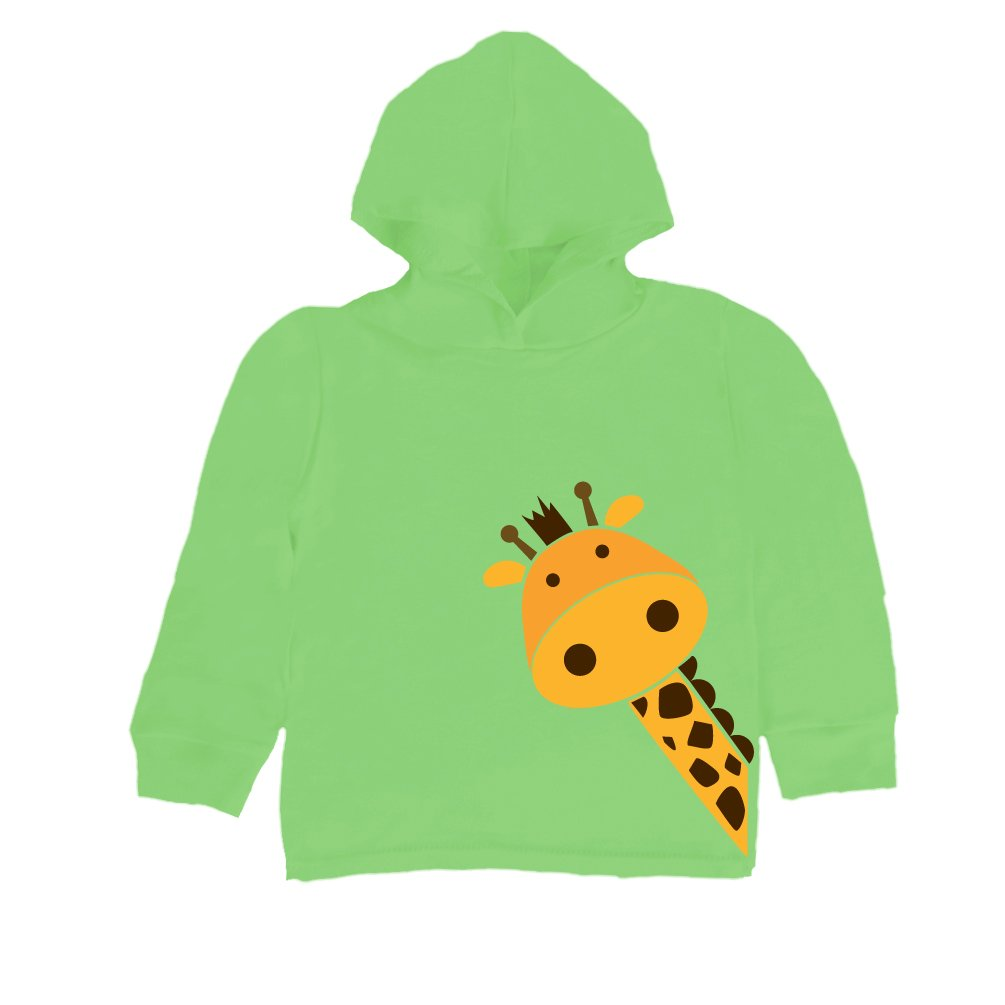 Robin Redbreast Inda-Bayi Baby-Toddler-Kids Cotton Long Sleeve T Shirt