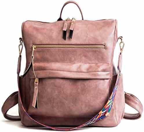 5f86279e65a2 Shopping Color: 3 selected - Faux Leather - Handbags & Wallets ...