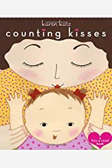 Counting Kisses: Counting Kisses (Classic Board Books) Board book
