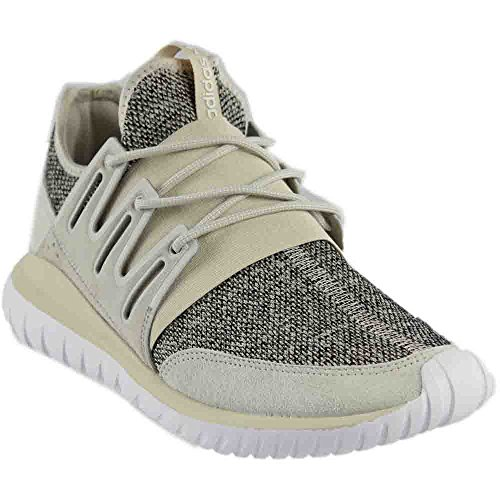 adidas Originals Men's Tubular Radial Fashion Sneaker