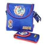 Sonic The Hedgehog Pro Gamer Case - B...