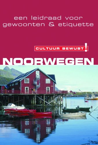 Cultuur bewust! Noorwegen