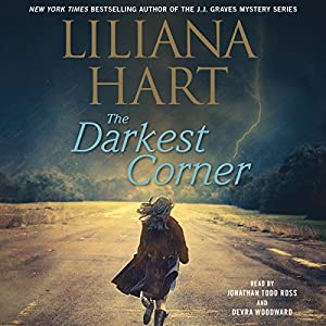 The Darkest Corner Audiobook