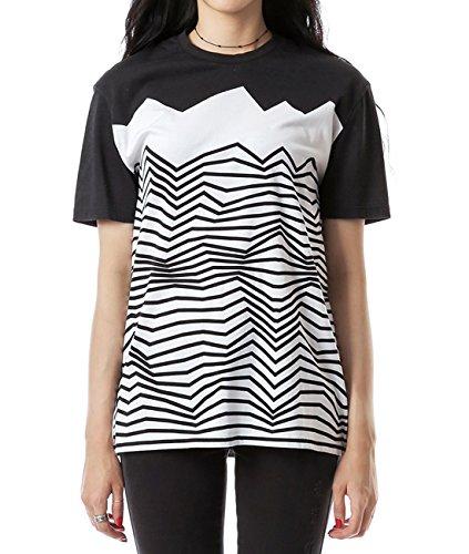 wiberlux-neil-barrett-womens-uneven-stripe-print-t-shirt-s-black-white